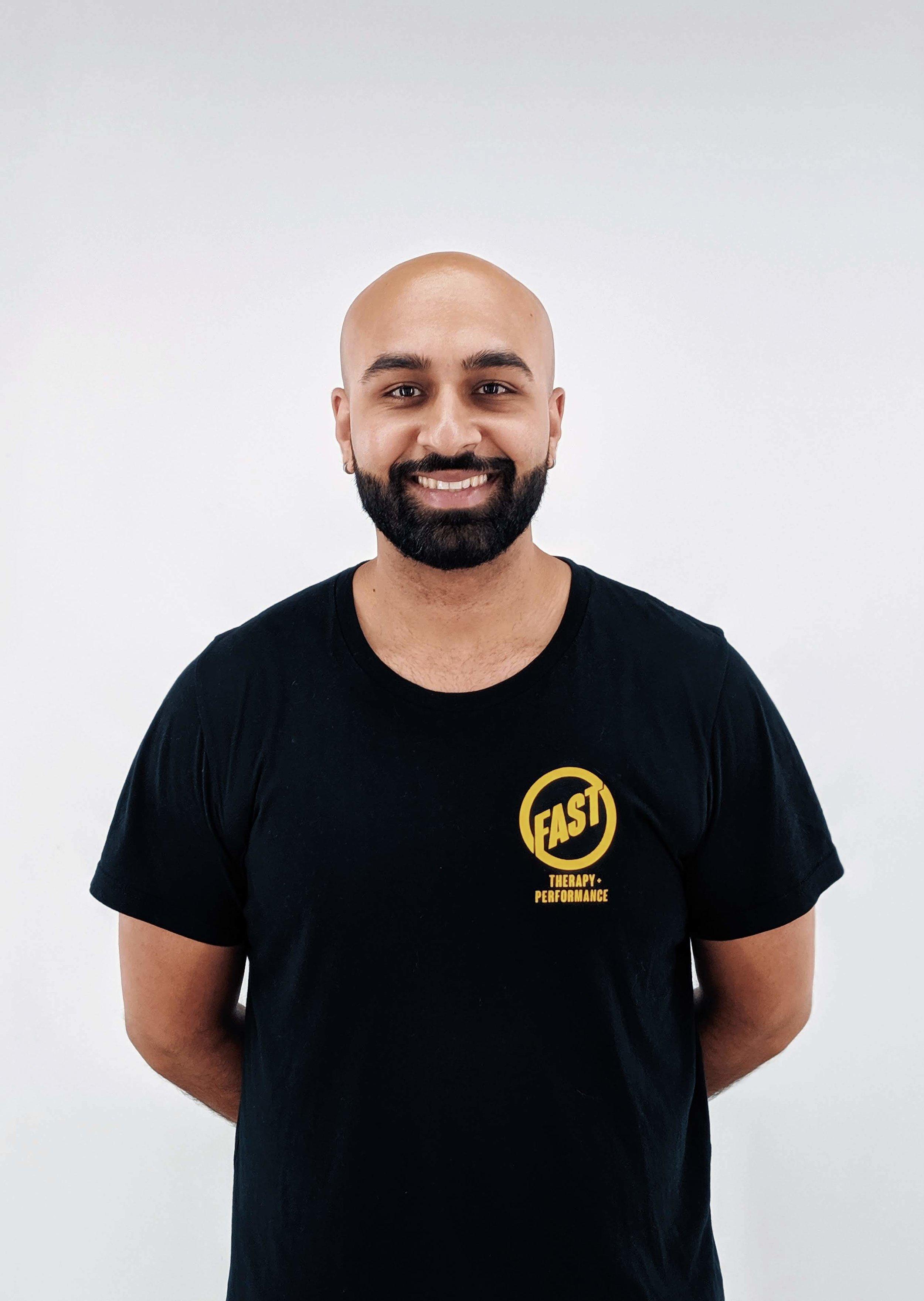 Dr. Ricky Singh