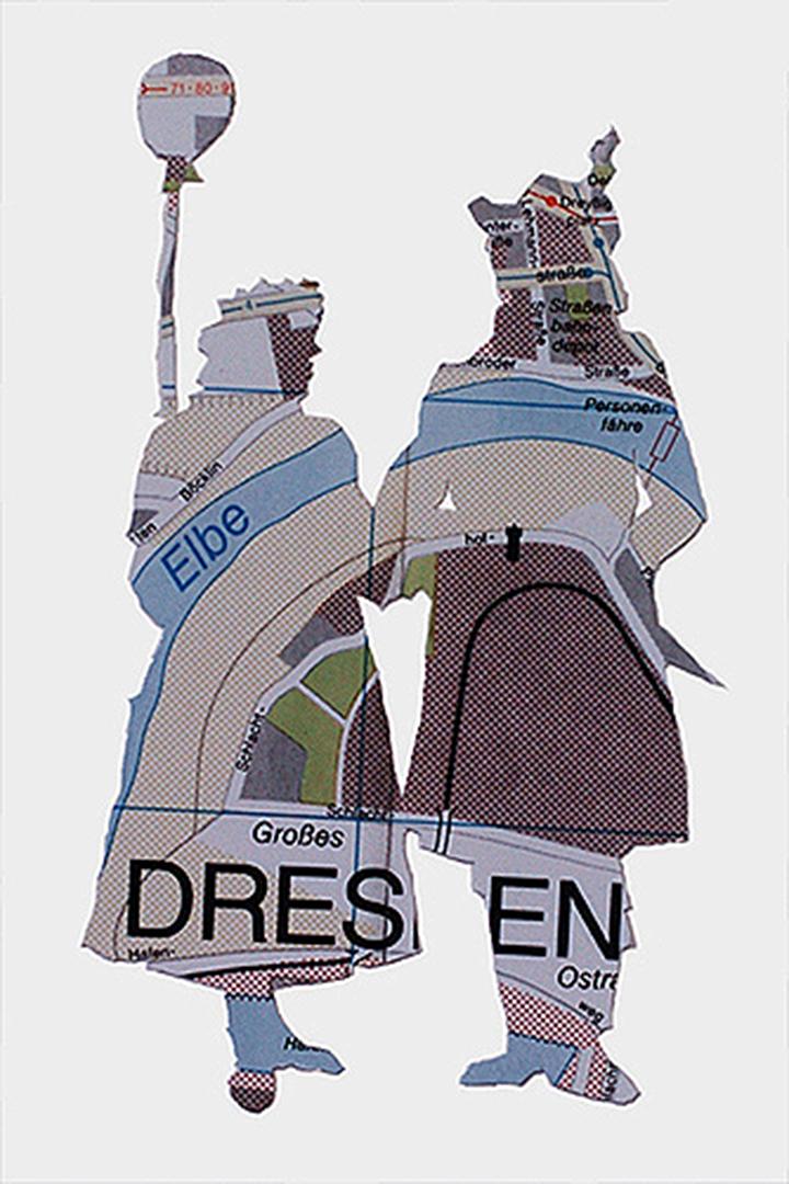 Dresden Couple