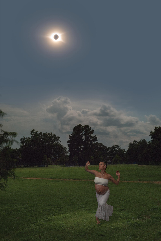 Eclipse Dancer