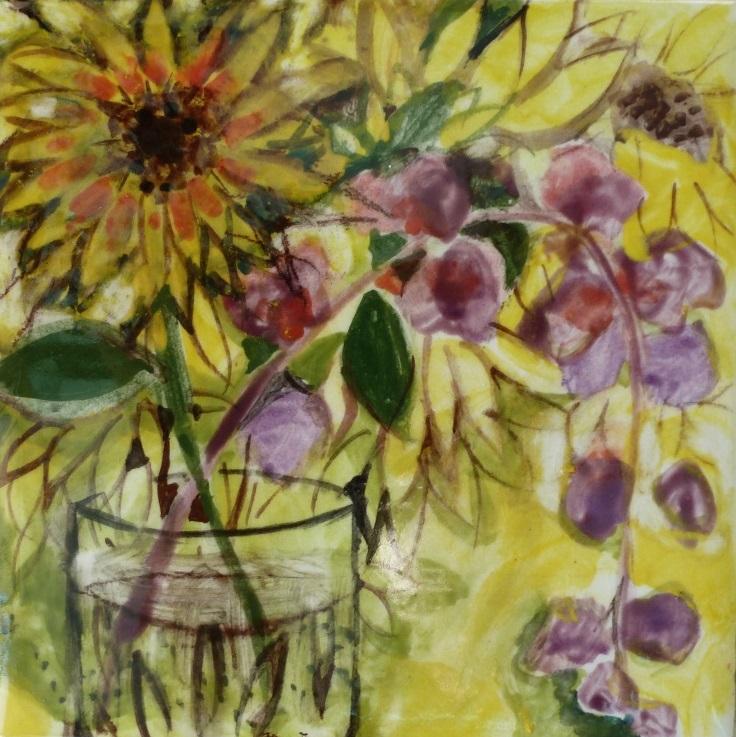 High Summer Bouquet - 4x4.jpg