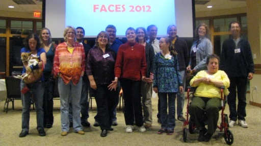FACES 2012 in Ponte Vedra, Florida