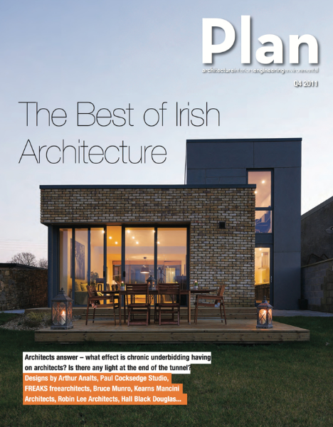 Plan Magazine Q4 2011