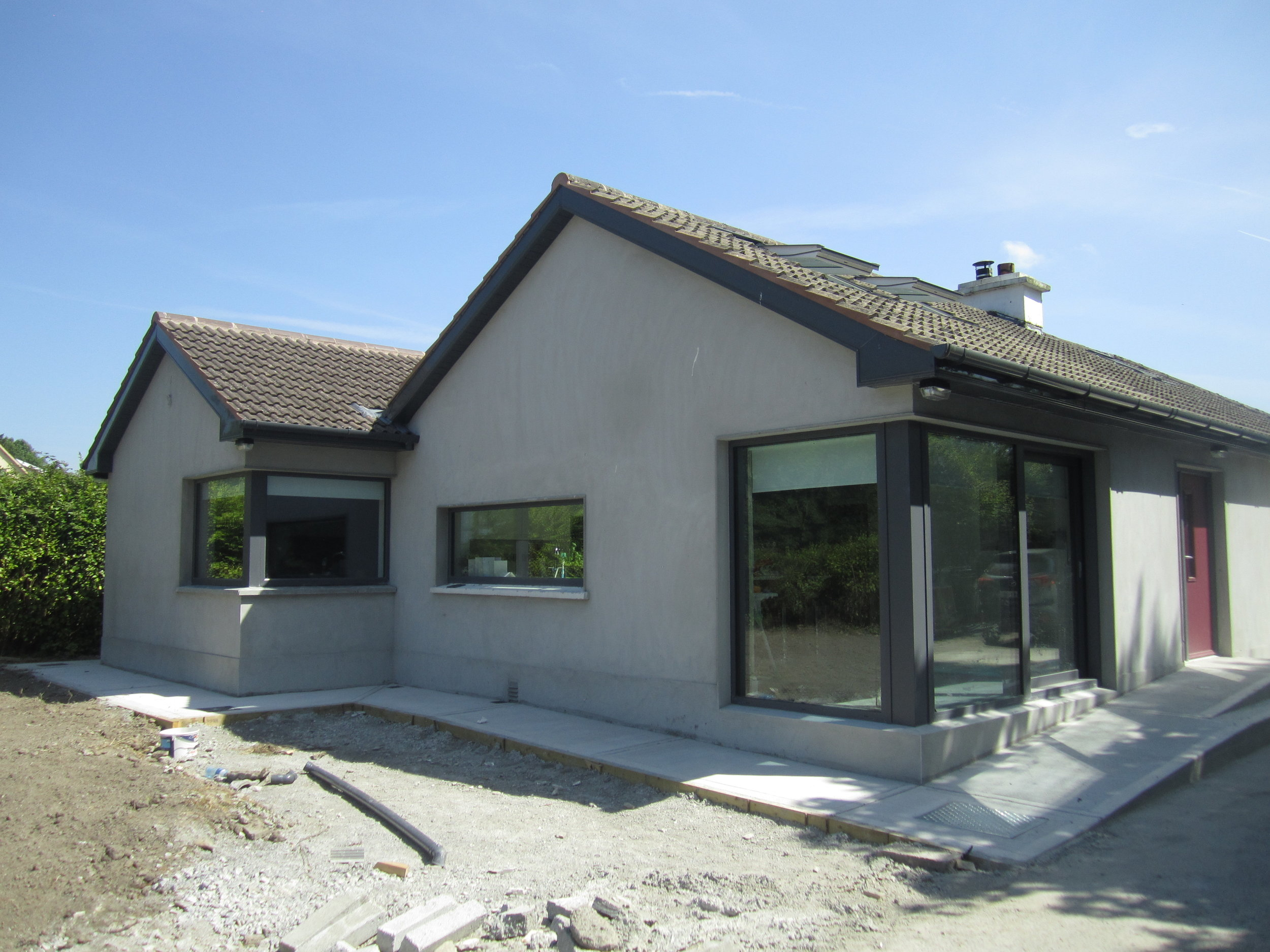 House Extension, Listowel