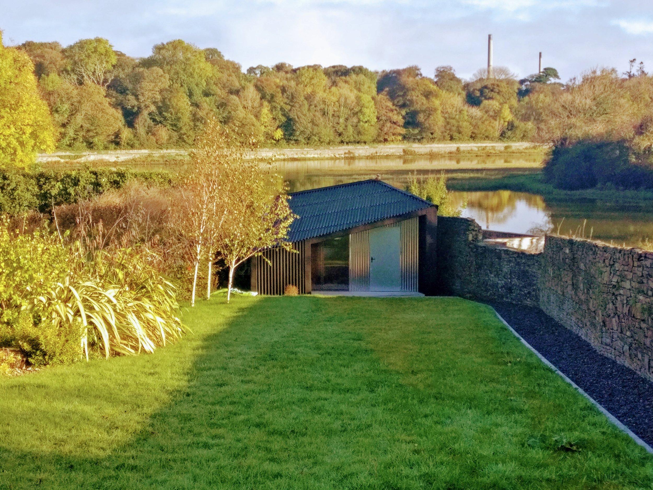 Garden Pavilion, Tarbert