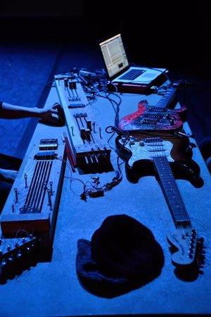 Chord Sticks -