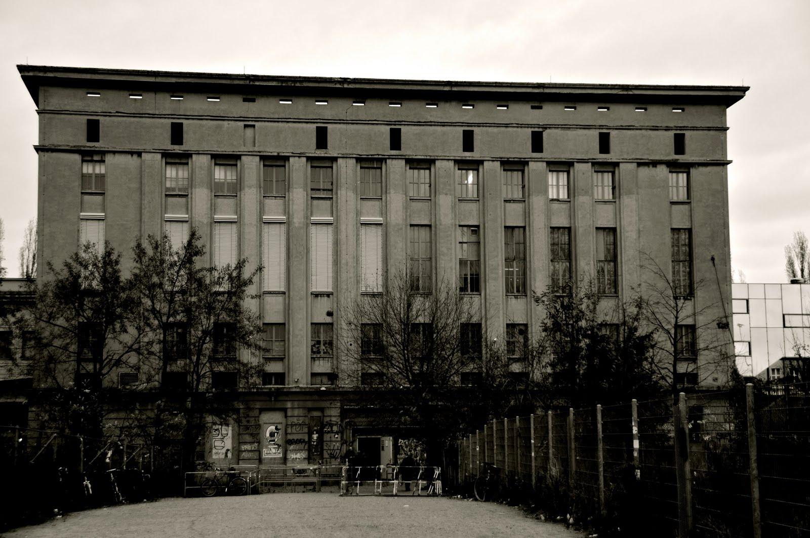 Berghain (Kreuzberg)