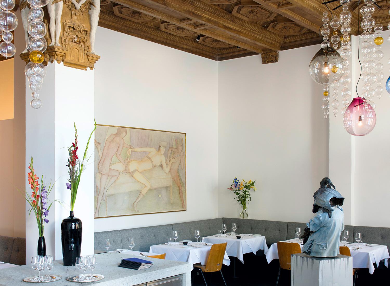 Restaurant Richard (Kreuzberg)