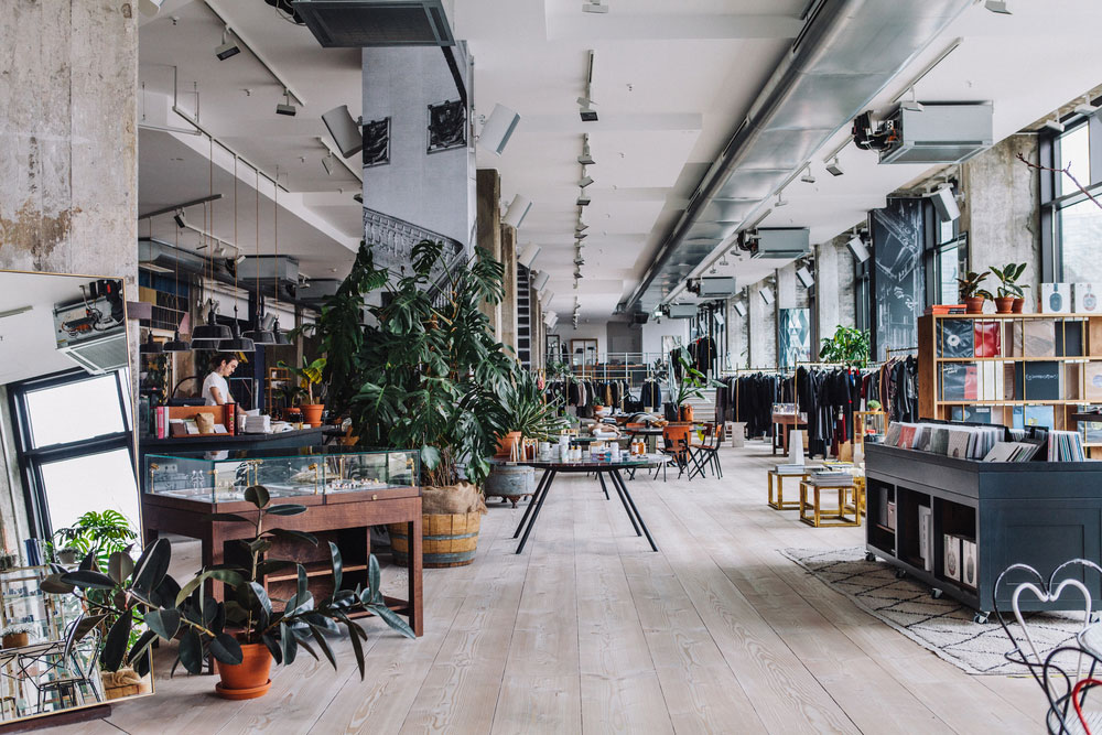 The Store Berlin (Mitte)