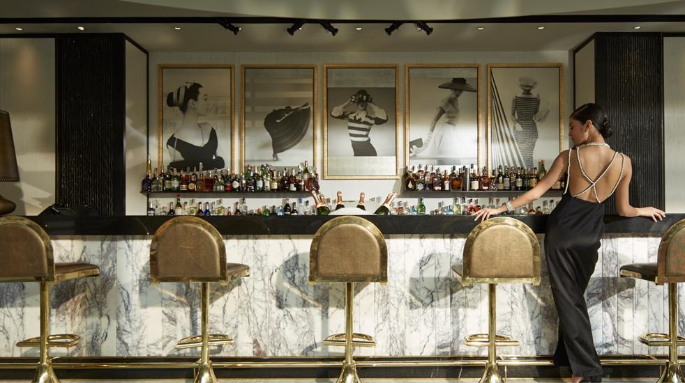 Vogue Lounge (Silom)