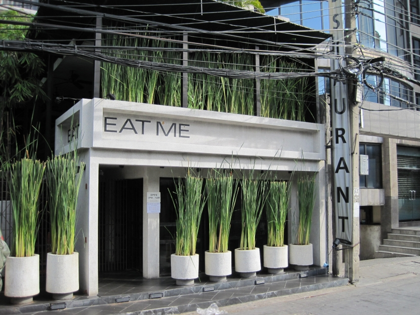Eat Me (Silom)