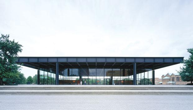 Neue Nationalegalerie