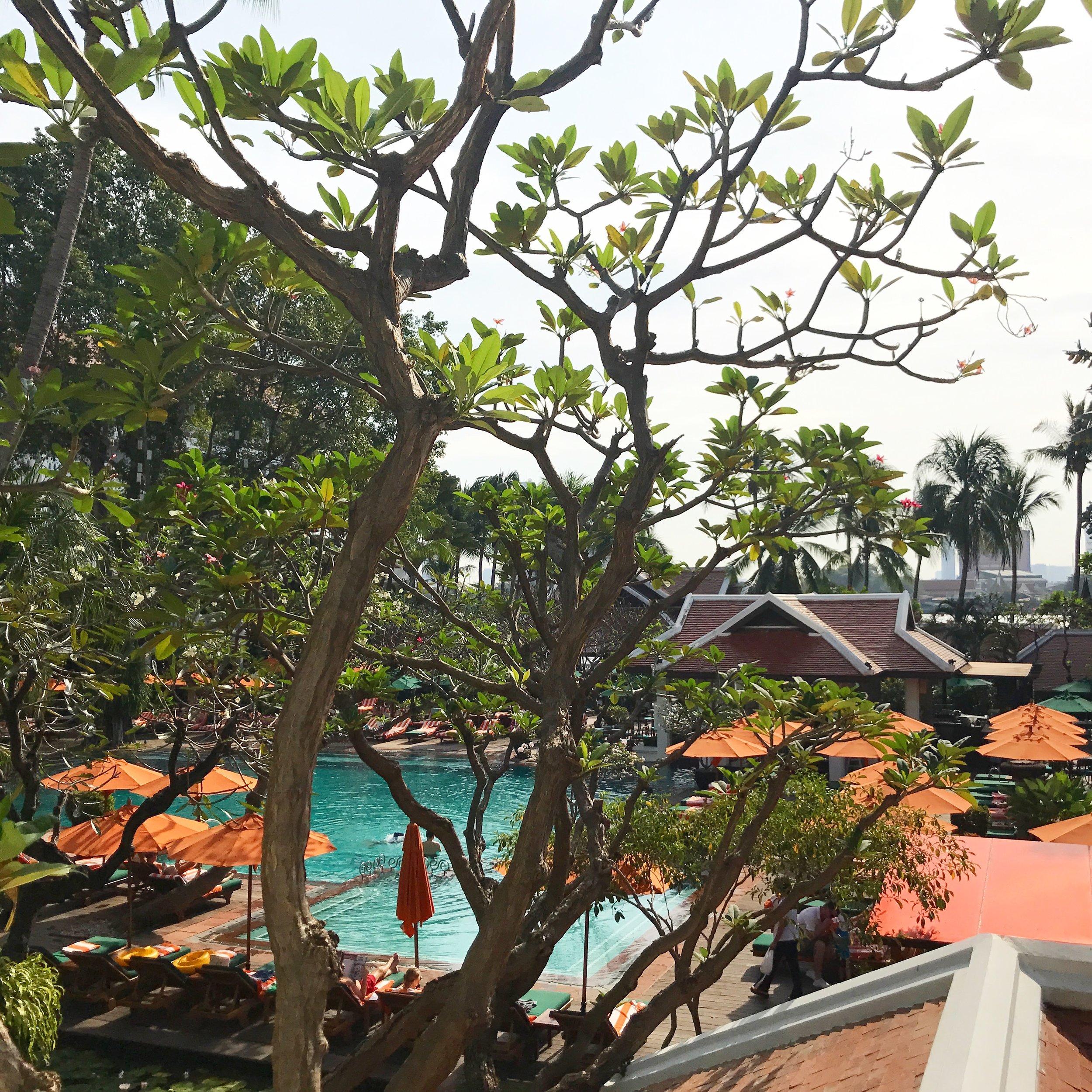 Anatara Riverside Resort (Thonburi)