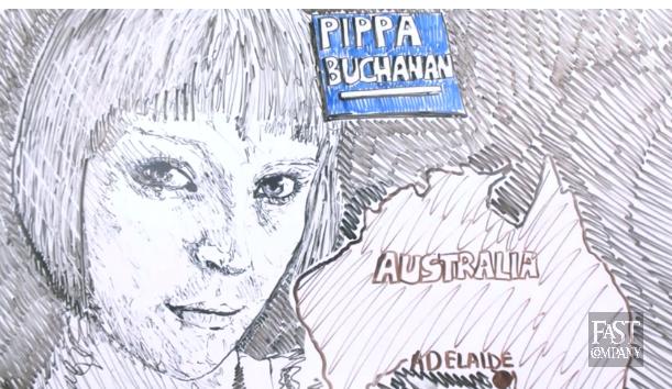 Pippa Buchanan's  DIY Master's