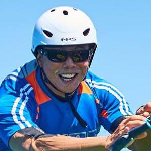 Fung Yang - Team Rider