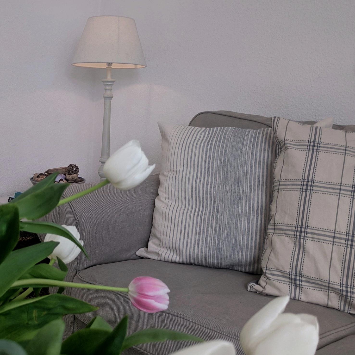 Cottage - Ausstattung und Fotos