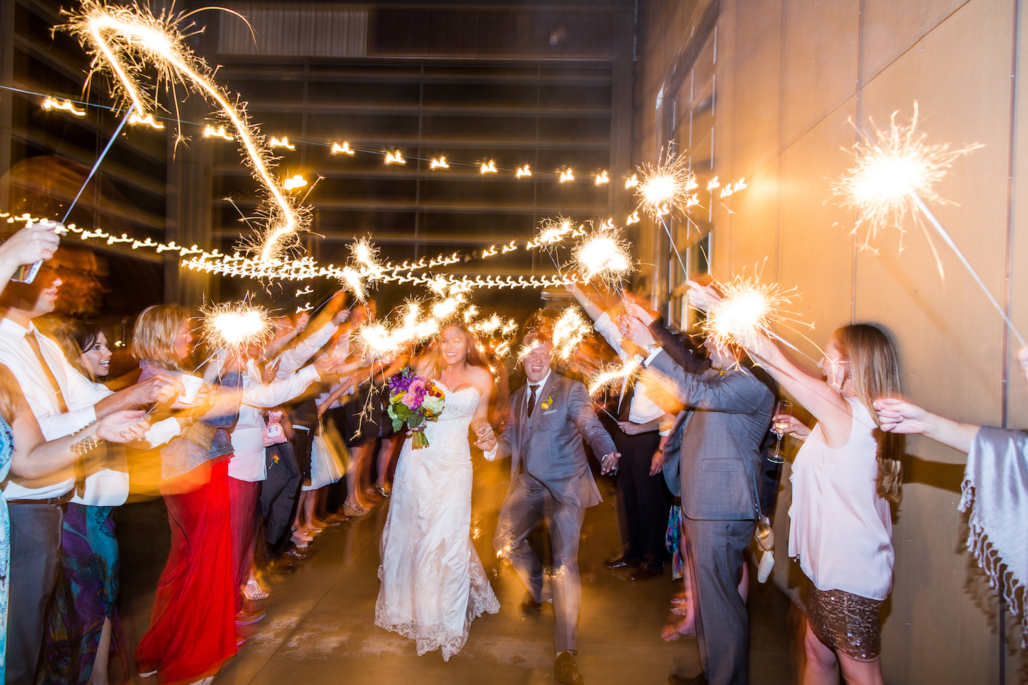 WEDDING & EVENT PLANNING -