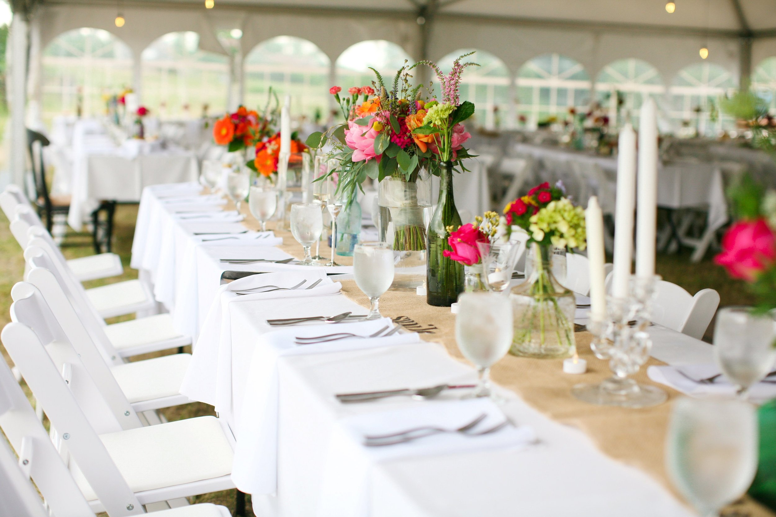 Good Ol-Fashioned Colorado Wedding Planners