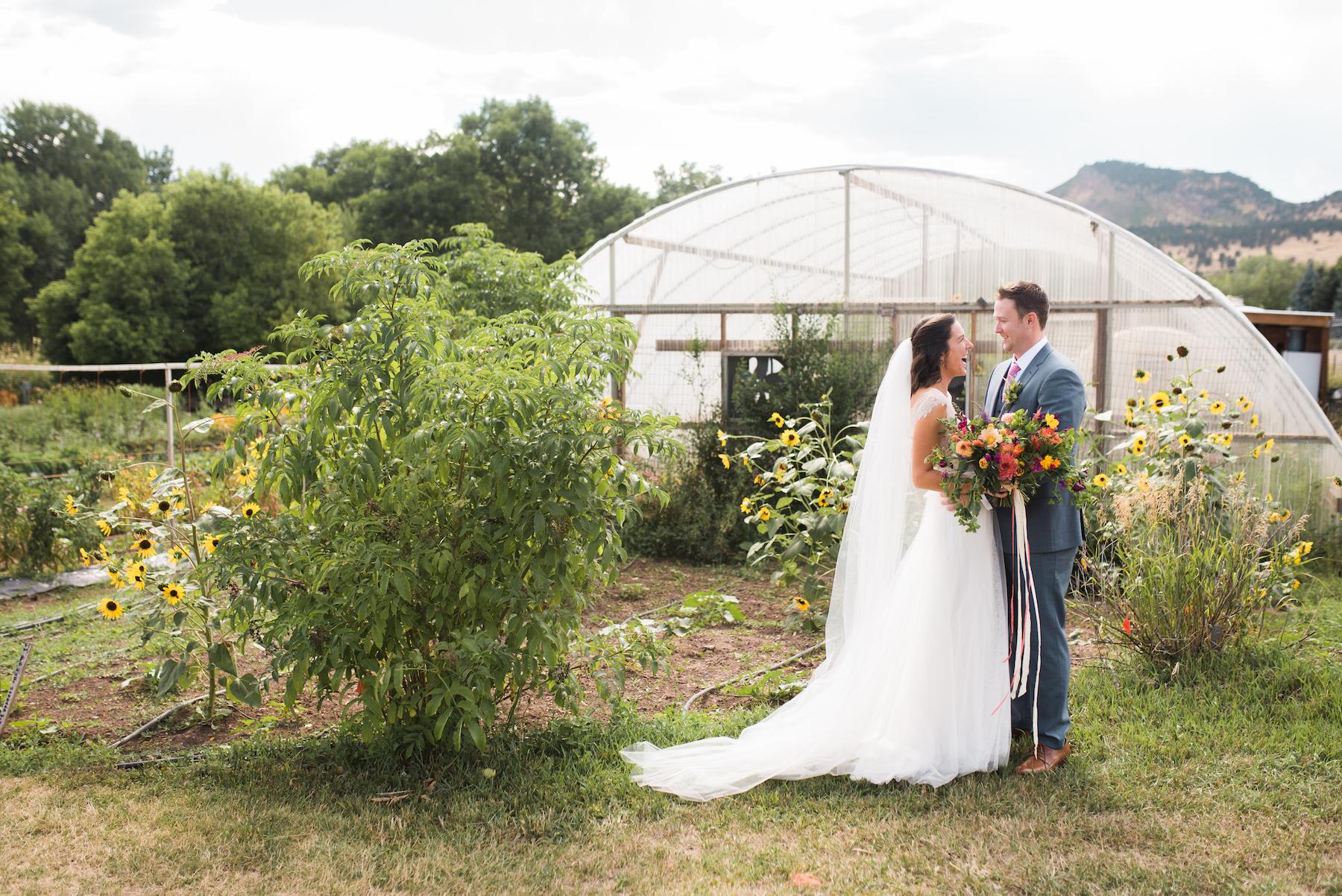 Good Ol'Fashioned Party Colorado Wedding Planners