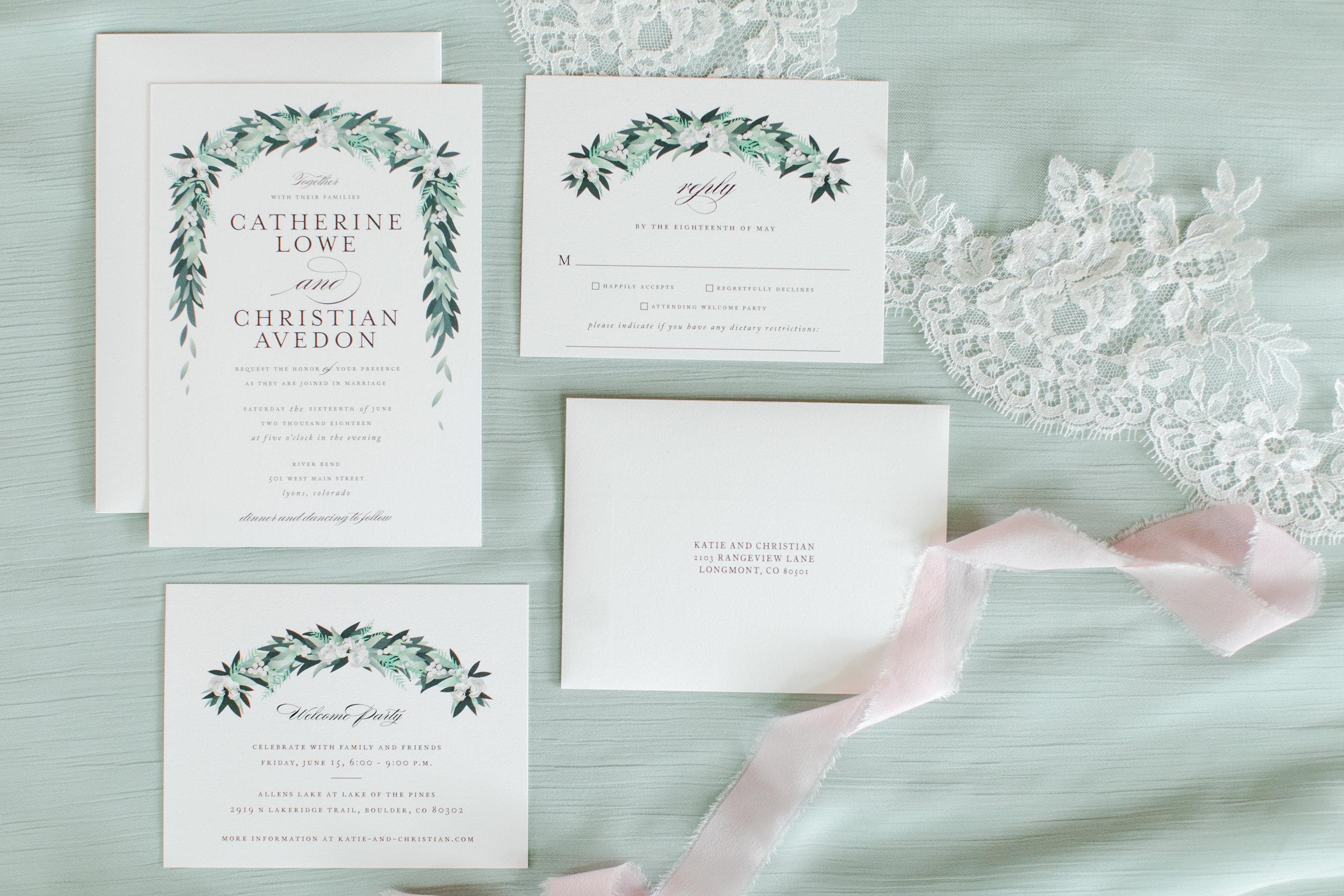 Good Ol'-Fashioned Wedding Planners Denver Colorado–Glam Gatsby Wedding