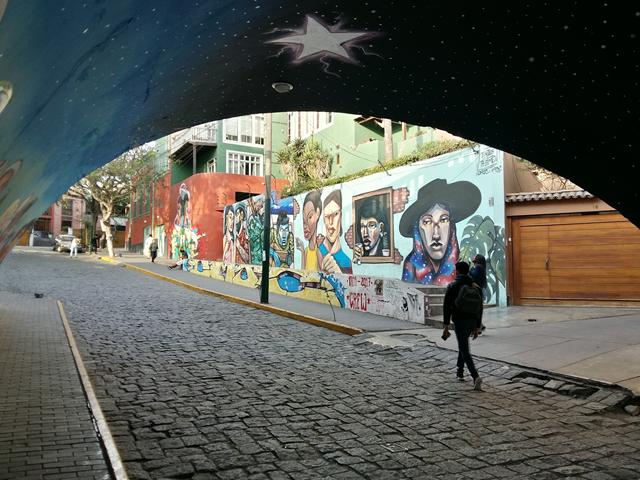 Bohemian Barranco district, Lima.png