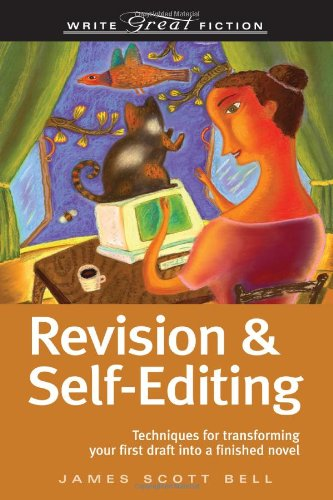 Revision and Self Editing