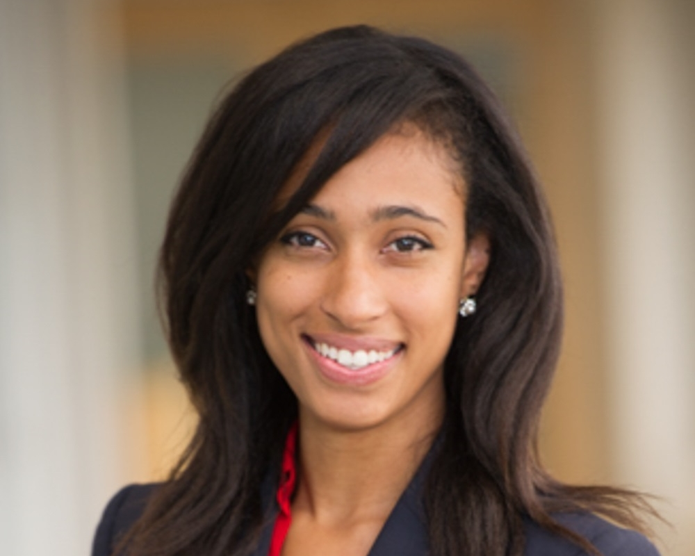 Azure Pallay - Communications ChairAzure will be spending her summer at Deloitte's Strategy and Operations practice in New York City. Prior to Yale, Azure worked at Homestead Funds as an Institutional Sales Associate, helping to establish a reporting and analytics foundation for the newly formed Sales Department. Before joining Homestead Funds, Azure worked at Calvert Investments in both sales and client services roles. She graduated from the University of Southern California with a double major in International Relations and Environmental Studies. Azure is currently a 2nd Year MBA at the Yale School of Management.