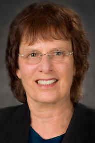 Francine Shapiro, Ph.D.