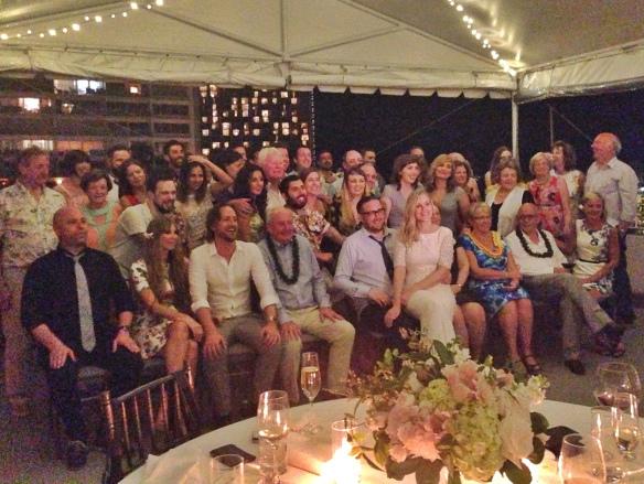 the modern hotel wedding hawaii
