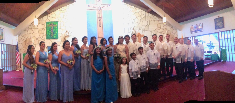 saint-george-church-wedding-waimanalo-hawaii