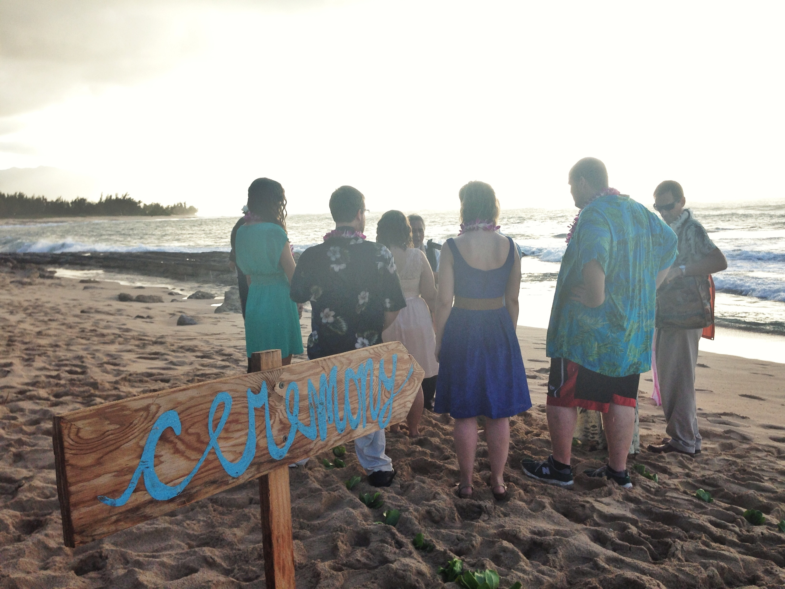 oahu-north-shore-beach-wedding-ceremony