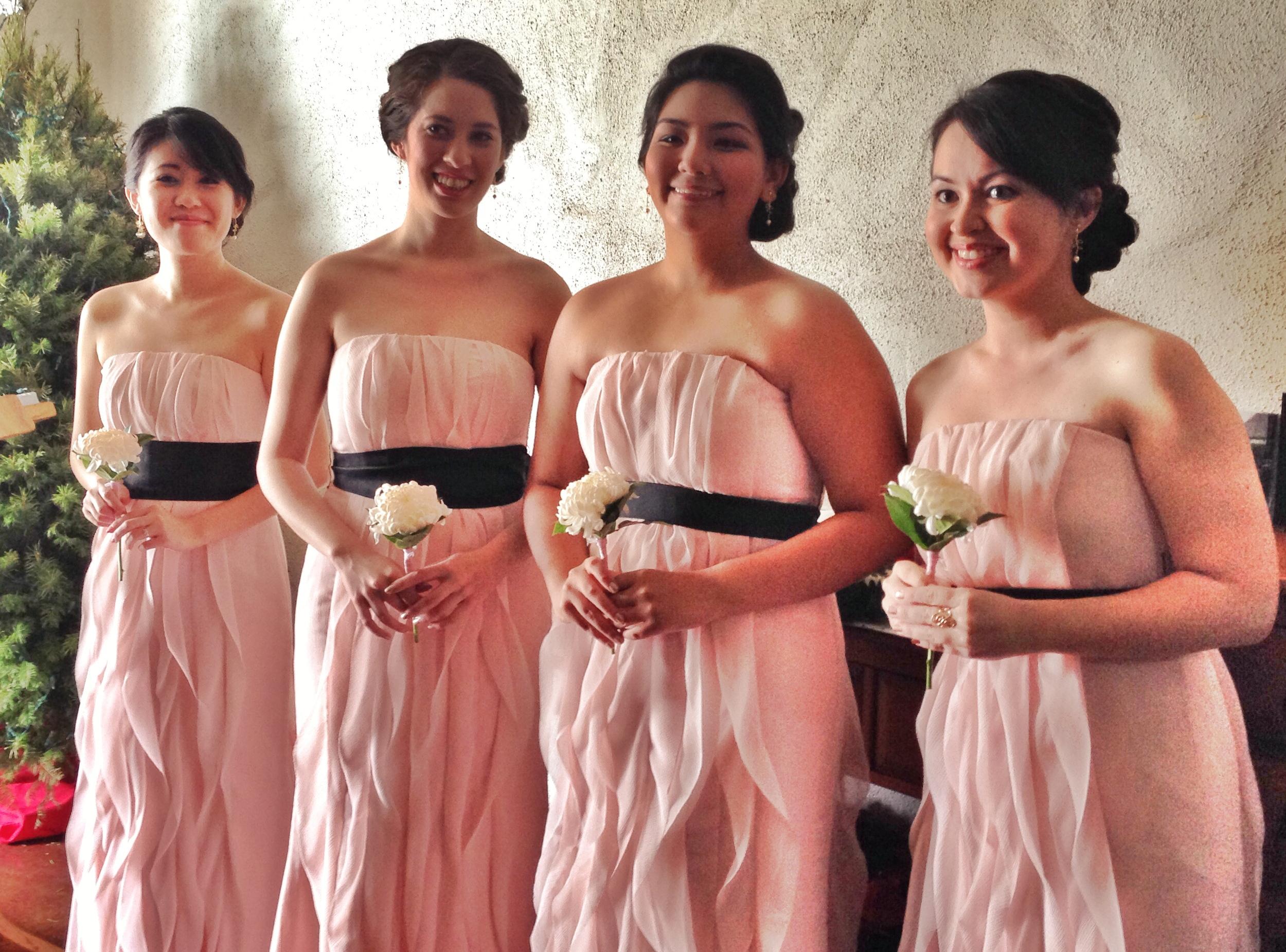 3-pink-bridesmaids-hawaii.JPG