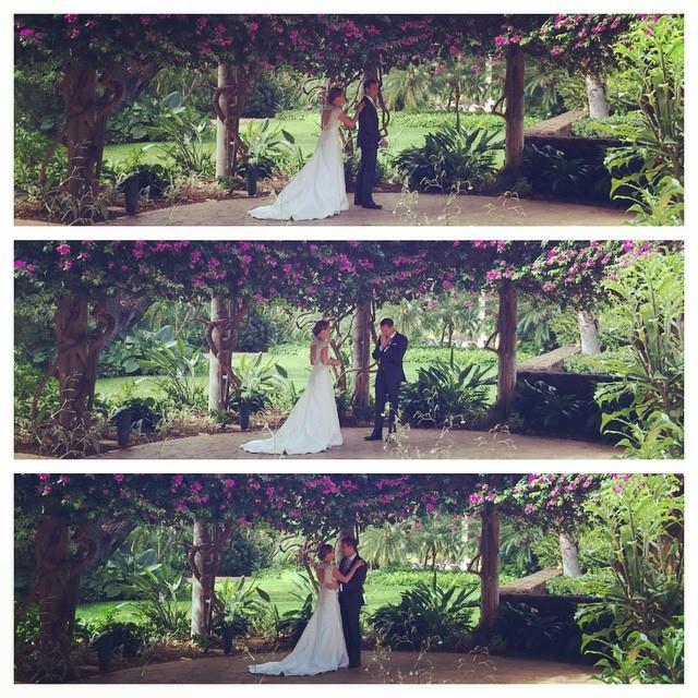 Hale Koa Wedding Hawaii