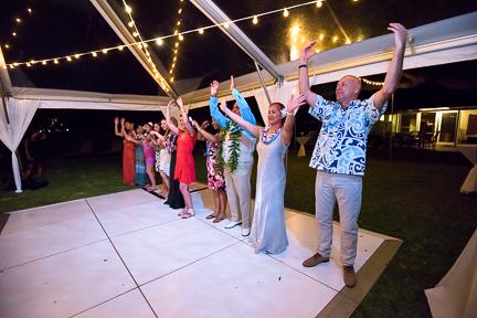 hula-wedding