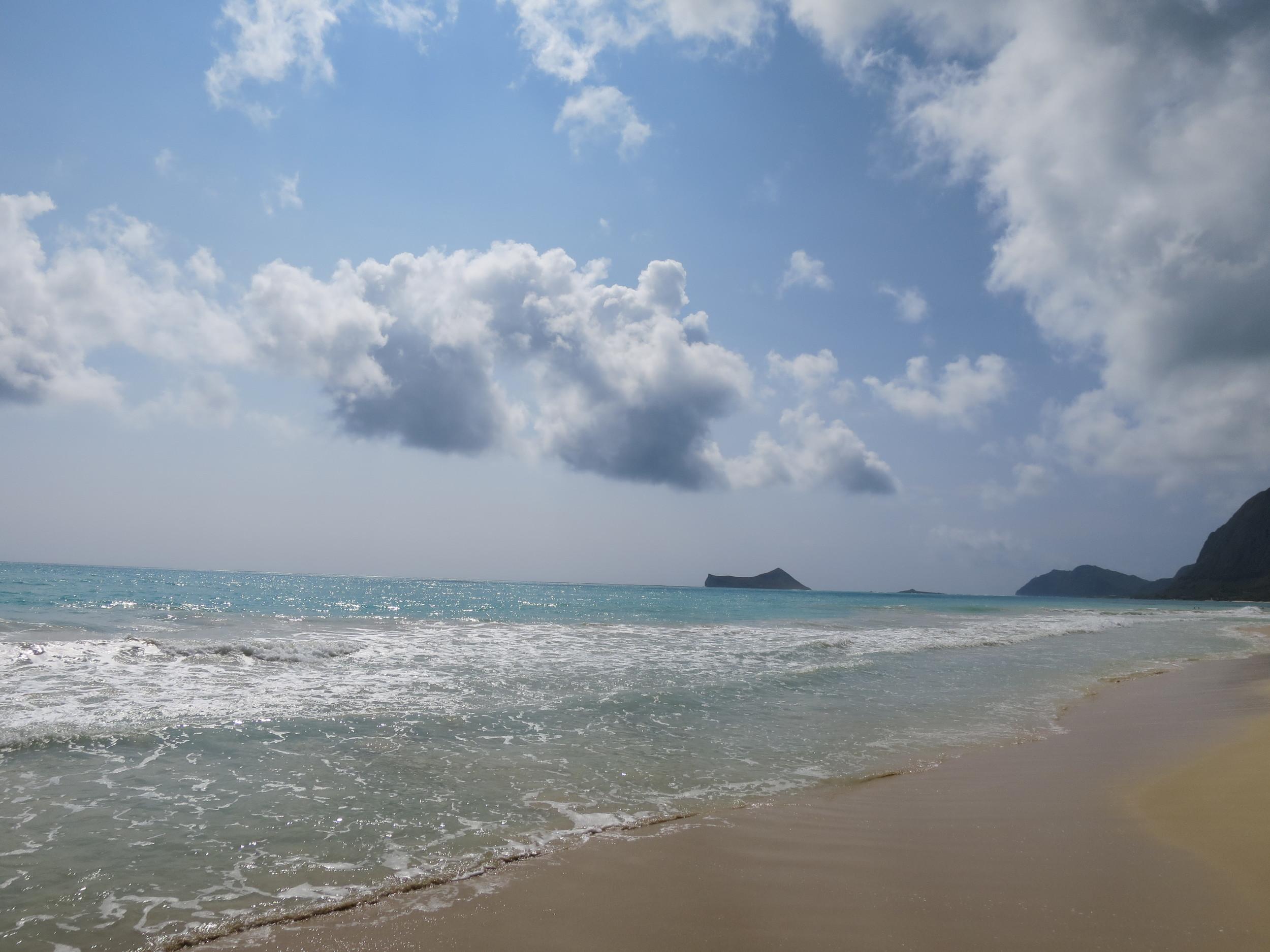beautiful-hawaii-beach