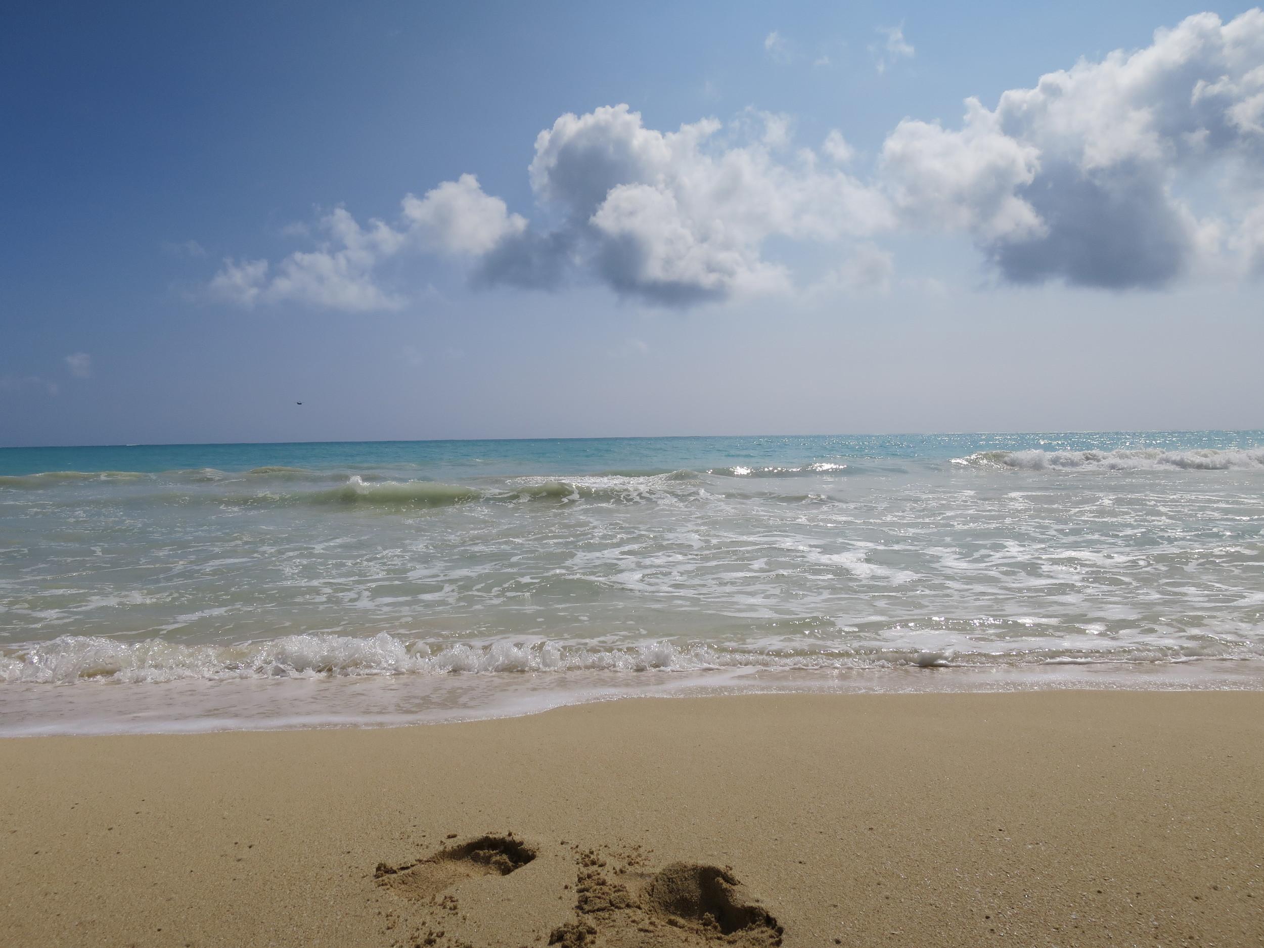 oahu-white-sand-beach
