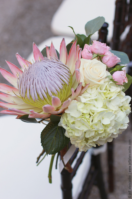 Aisle Floral - Sample 3