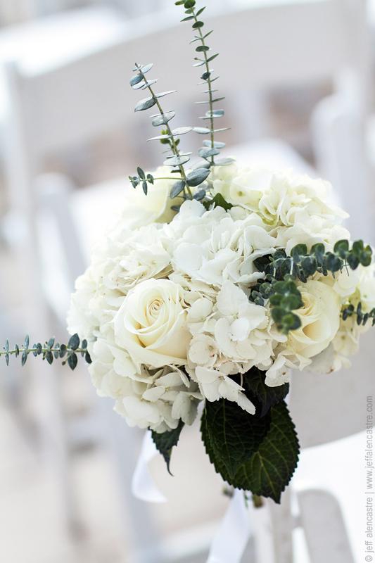 Aisle Floral - Sample 4