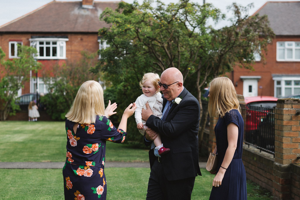 Blagdon Parlour Wedding - Northumberland Wedding Photographer-17.jpg