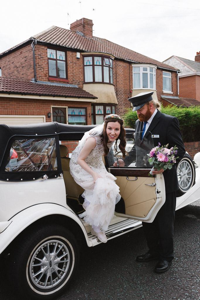 Blagdon Parlour Wedding - Northumberland Wedding Photographer-26.jpg