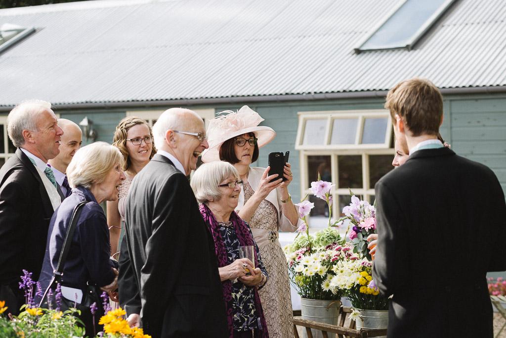 Blagdon Parlour Wedding - Northumberland Wedding Photographer-100.jpg
