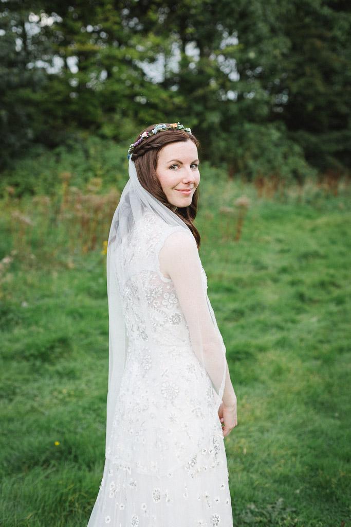 Blagdon Parlour Wedding - Northumberland Wedding Photographer-150.jpg