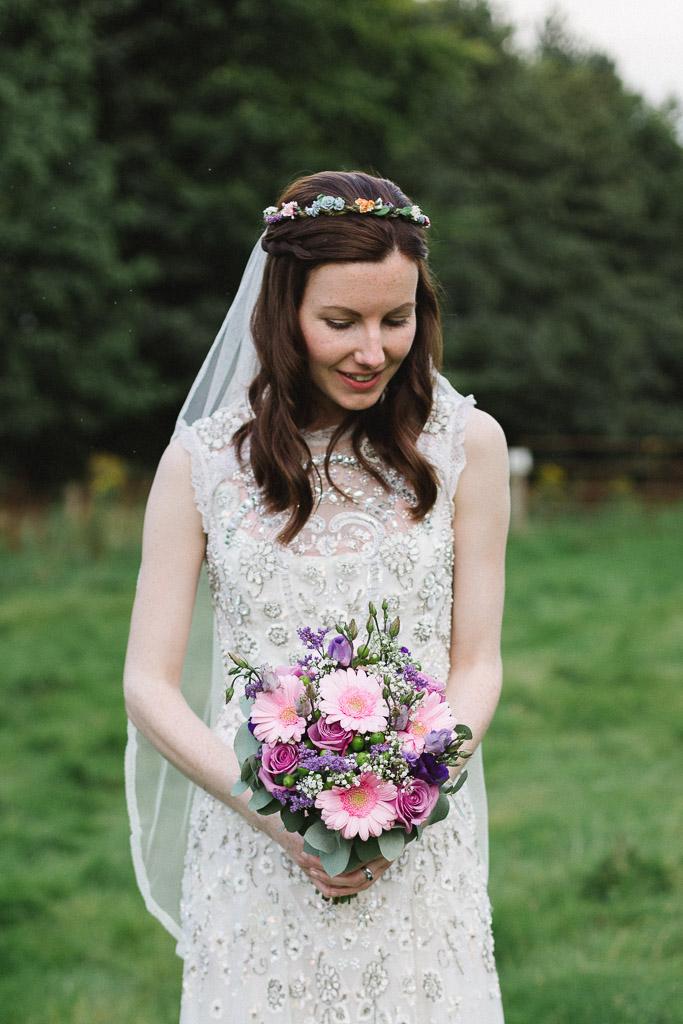 Blagdon Parlour Wedding - Northumberland Wedding Photographer-154.jpg