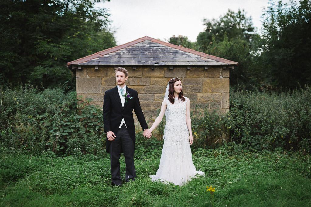 Blagdon Parlour Wedding - Northumberland Wedding Photographer-160.jpg