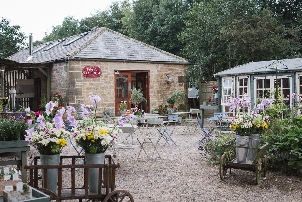 Blagdon Parlour Wedding - Northumberland Wedding Photographer-171.jpg