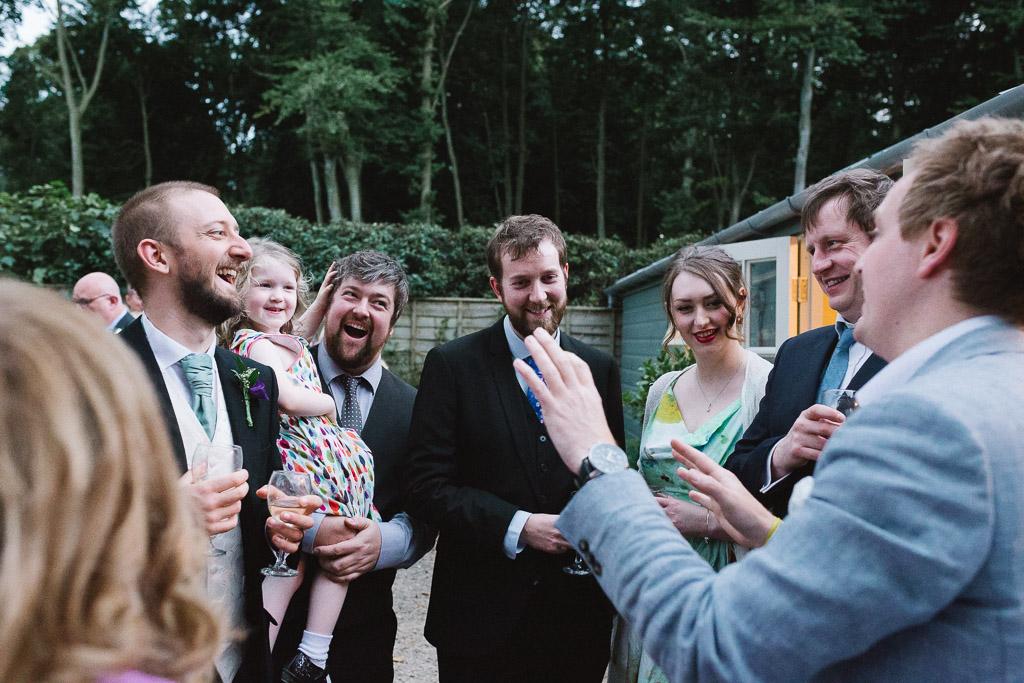 Blagdon Parlour Wedding - Northumberland Wedding Photographer-196.jpg