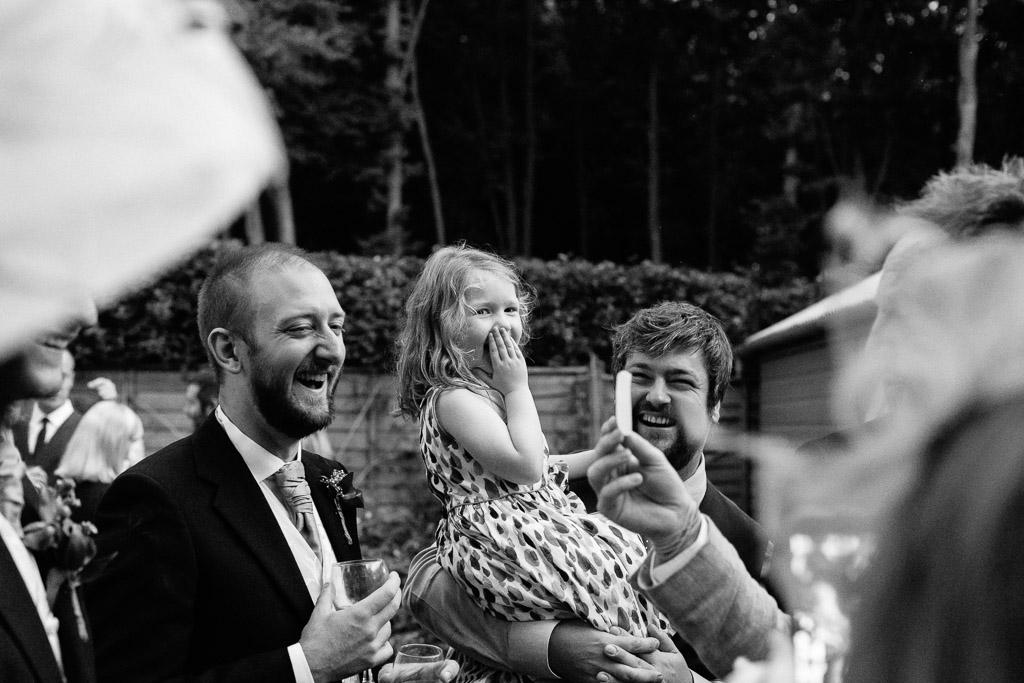 Blagdon Parlour Wedding - Northumberland Wedding Photographer-198.jpg