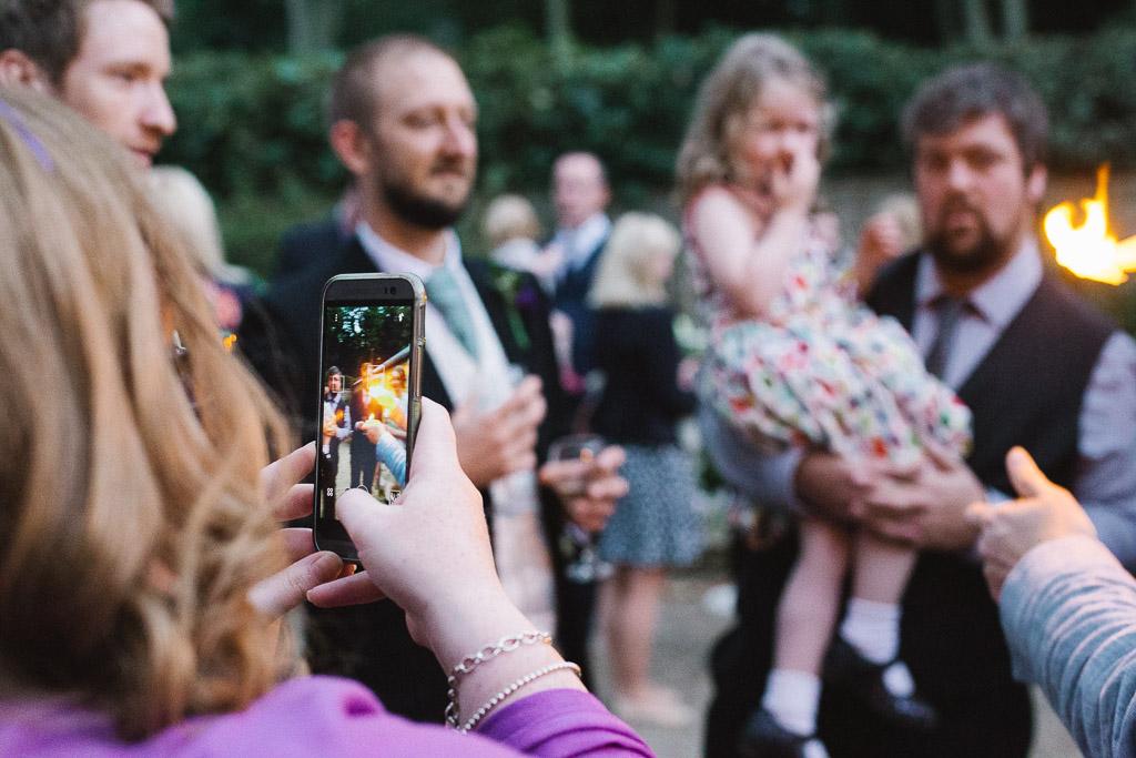 Blagdon Parlour Wedding - Northumberland Wedding Photographer-199.jpg