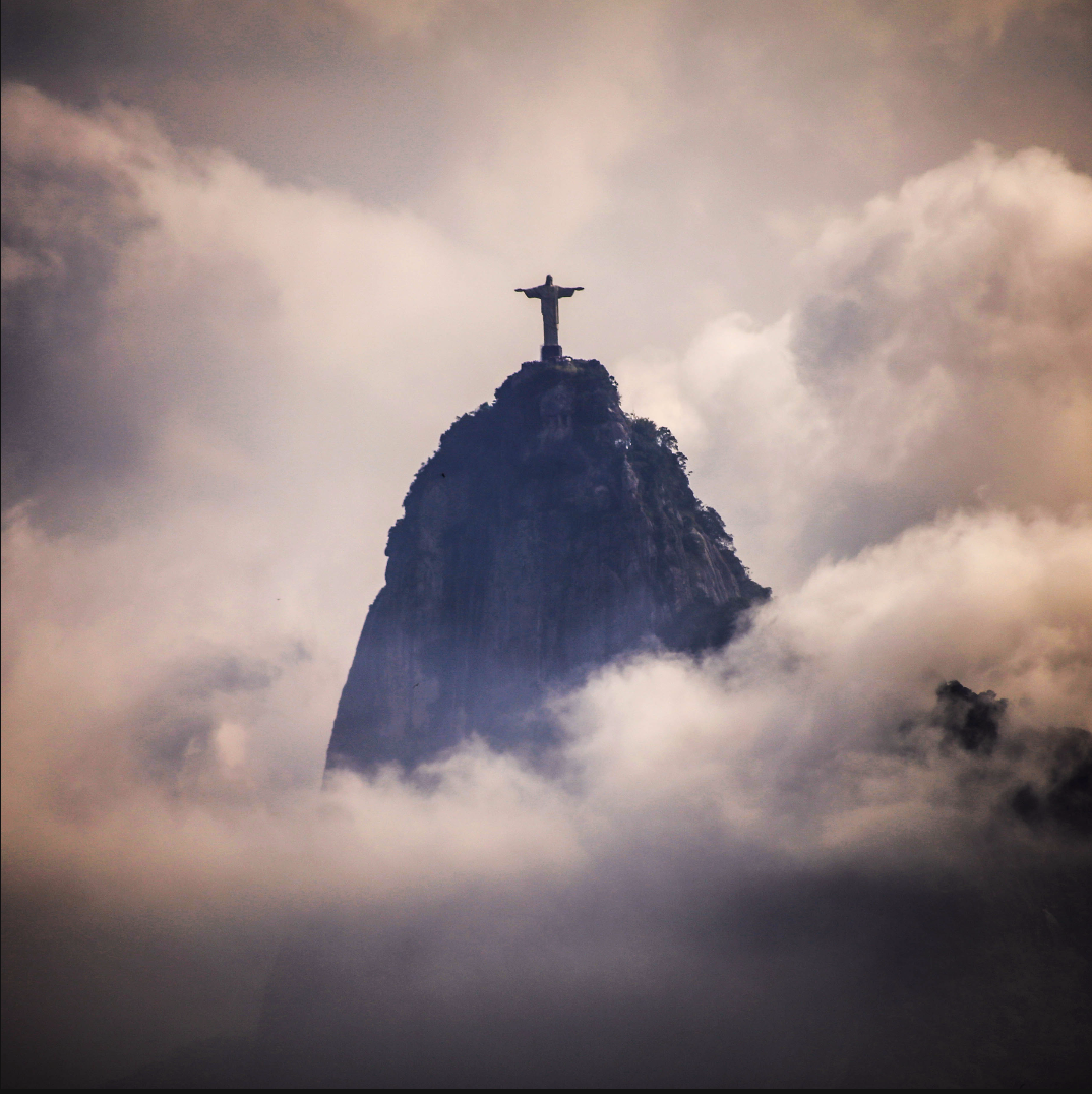 Brazil Project 2014