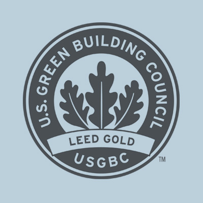 LEED Building Story + Execution