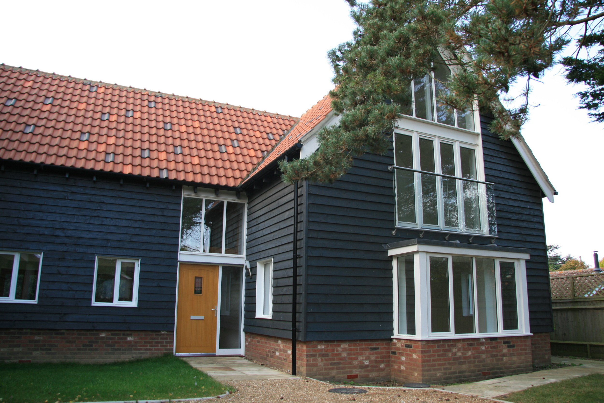 Holly House  Private Residence, Thorpeness
